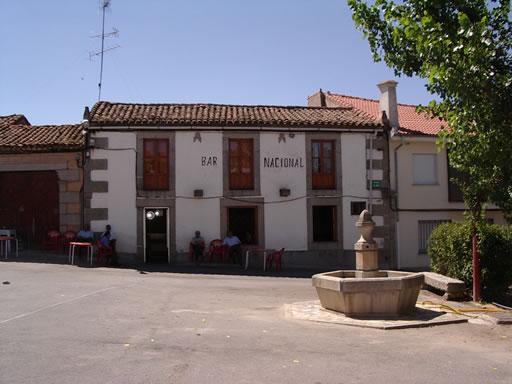 San Miguel De Serrezuela Economia